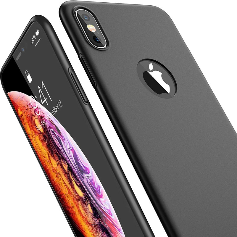 iphone xs ultra slim case