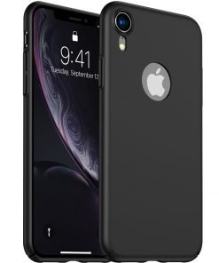 iPhone XR Matte Case