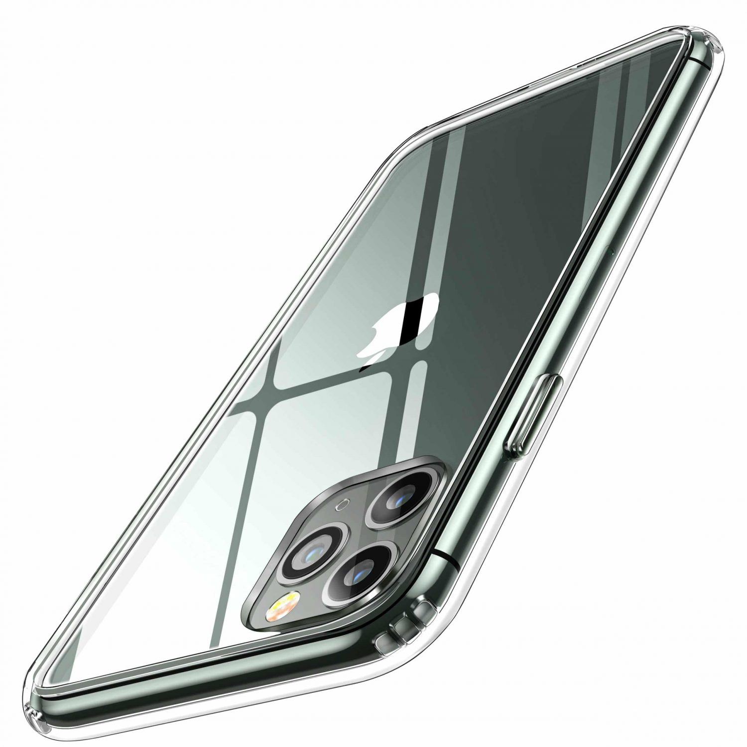 casekoo iPhone 11 clear case