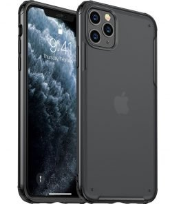 iPhone 11 Pro Max Heavy Duty Matte Case
