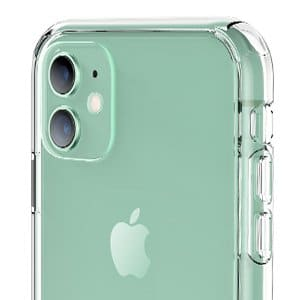 CASEKOO iPhone clear cases