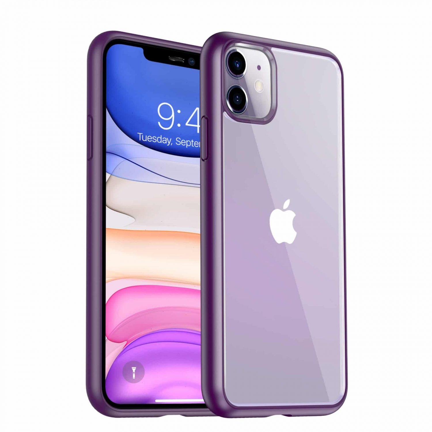 casekoo iPhone 11 case