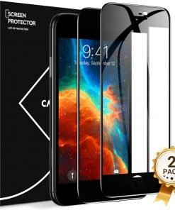 casekoo iPhone screen protector