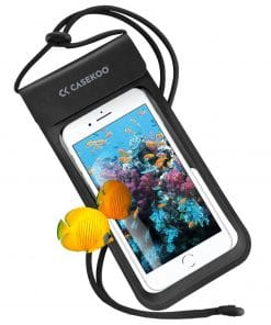 casekoo waterproof pounch