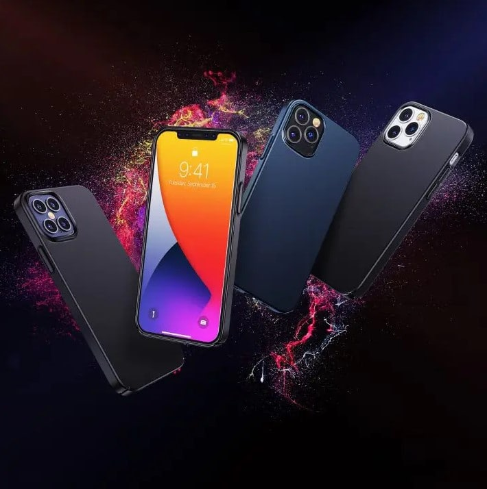 Casekoo is your ideal choice