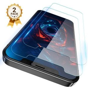 casekoo iPhone 12 screen protector