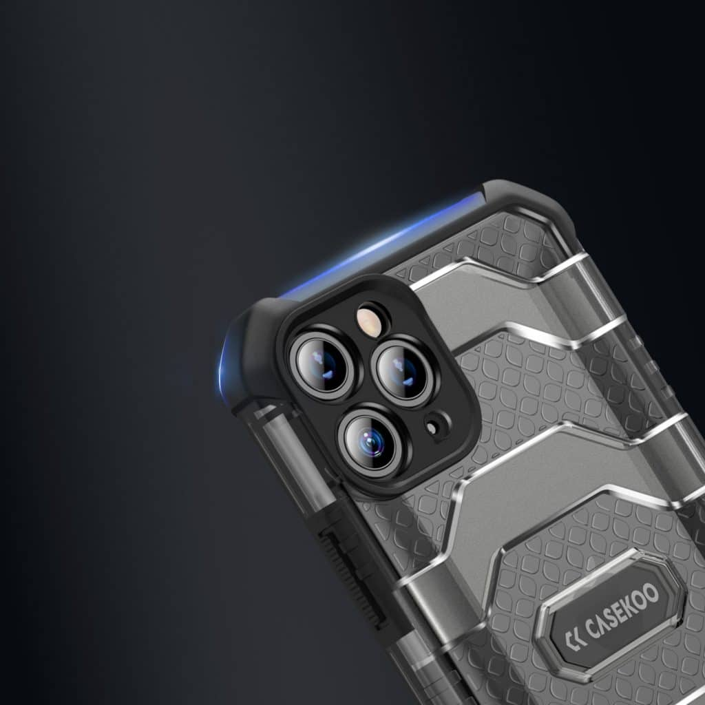 The Need for a Good Case-Casekoo defense armor case