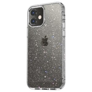 CASEKOO Crystal iPhone 12 Case