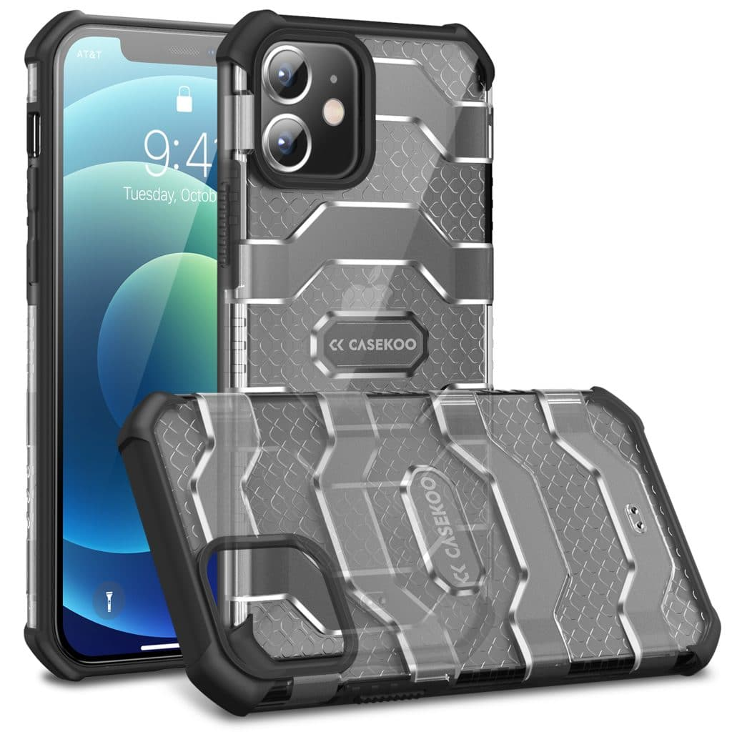 casekoo iPhone 12 case