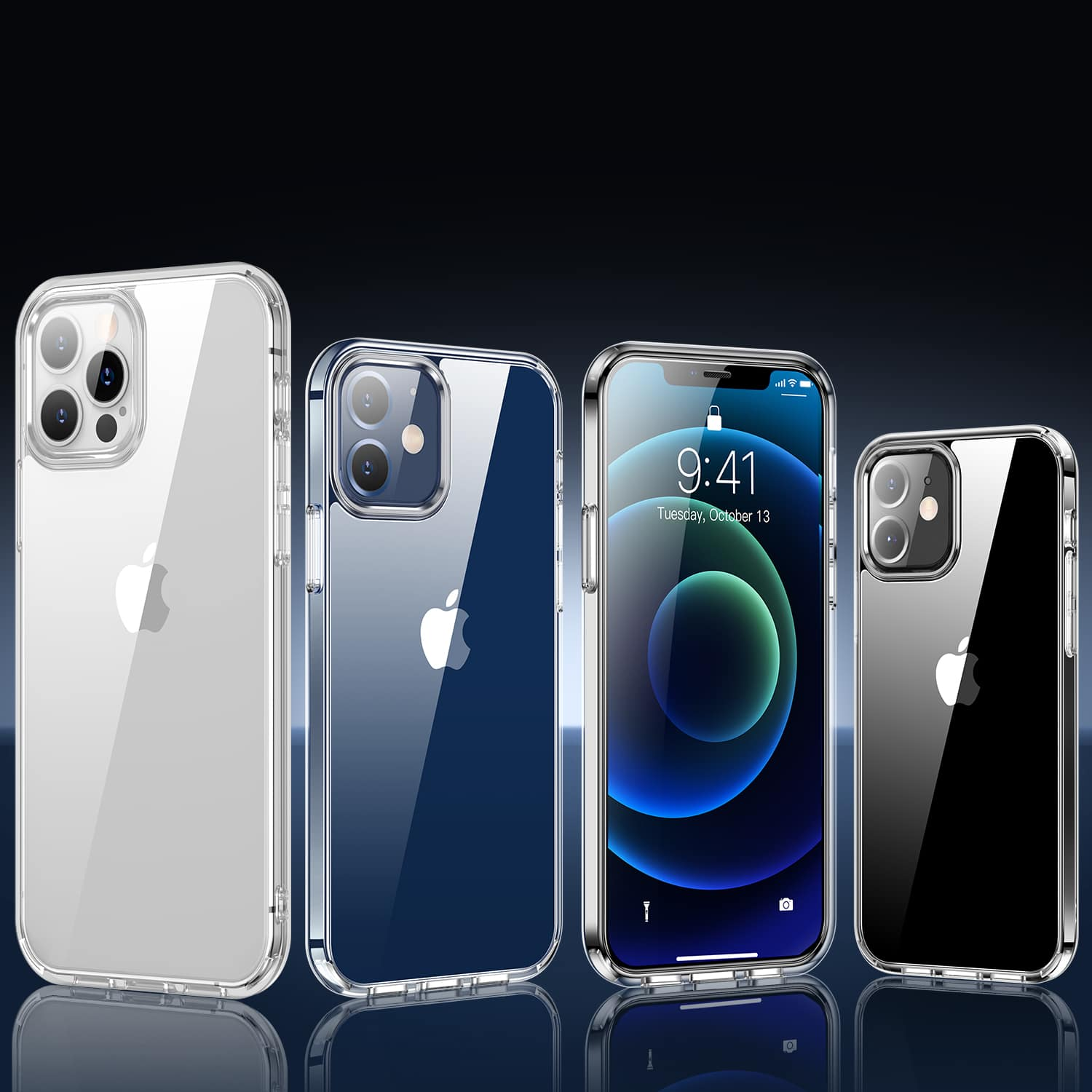 Shockproof Protective Phone Case