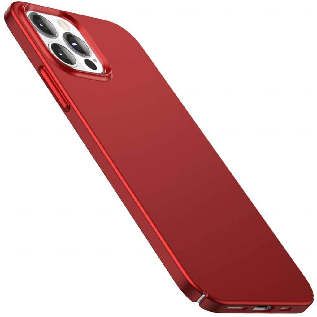casekoo iphone 12 matte case