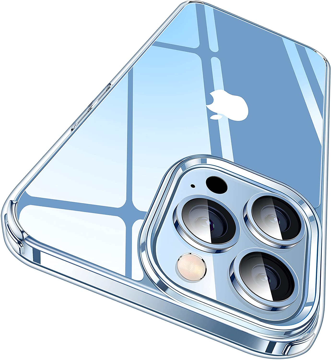 Looking a best case for your Sierra Blue iPhone? Just check.